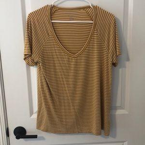 American Eagle Soft n Sexy V-neck T-shirt